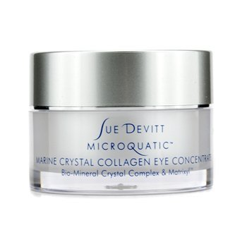 Sue Devitt Microquatic Marine Crystal Collagen Eye Concentrate 15ml/0.5oz by Sue (Microquatic Eye)