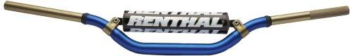 Renthal 997-01-BU-02-184 Twinwall Blue 1-1/8
