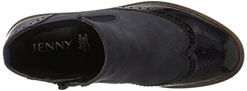 Portland Jenny Chelsea Boots Femme St w4fqF