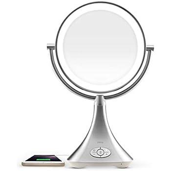 Macy S Lighted Makeup Mirror Mugeek Vidalondon