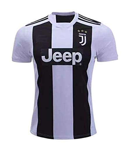 big sale 073c7 dc5db HeadTurners Cristiano Ronaldo Juventus Jersey (No Shorts) (for Kids, Boys  and Mens) (NonBranded)