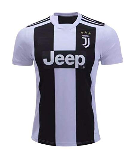 big sale f2408 a202a HeadTurners Cristiano Ronaldo Juventus Jersey (No Shorts) (for Kids, Boys  and Mens) (NonBranded)