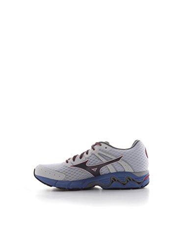 Running shoes MIZUNO WAVE INSPIRE 11 Women's White COD. J1GC54408 EU 37 (US W7)
