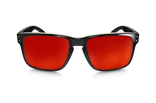 b42278217 RED Oakley Holbrook Lenses POLARIZED by Lens Swap. GREAT QUALITY & FITS  PERFECTLY. Oakley