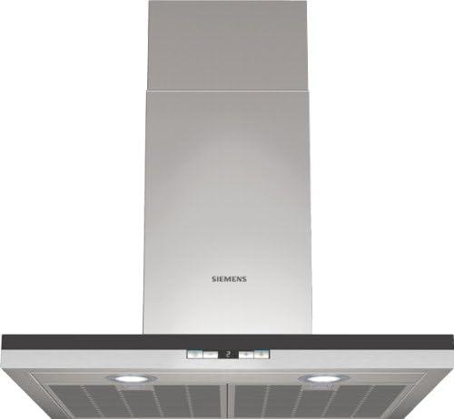Siemens LC68GA540 - Campana extractora (60 cm, eco Plus), acero: Amazon.es: Hogar