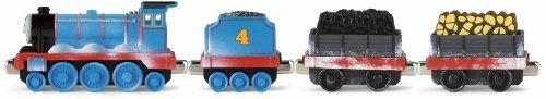 Thomas the Train: Take-n-Play Gordon's Snowy (Gordon Express Train)