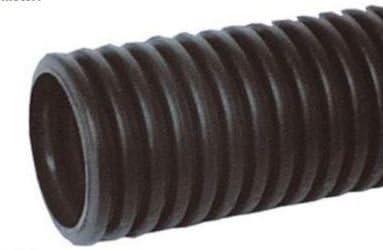 M54-20m Wellrohr flexibel schwarz Wellschlauch Kabel Schutz Rohr Isolierrohr