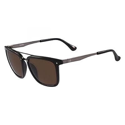 Sunglasses CK1214S 001 BLACK