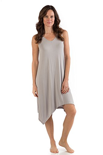 fre16s-extra-large-oyster-grey-bamboodreams-freesia-nightgown