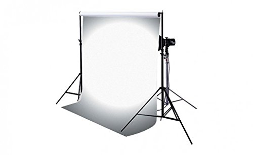 Savage Translum Frosted Plastic Backdrop 54''x18' Heavyweight 2 Stop 55418 by Savage
