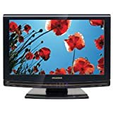 Sylvania LD195SSX 19-Inch HD Flat Panel LCD/DVD Combo