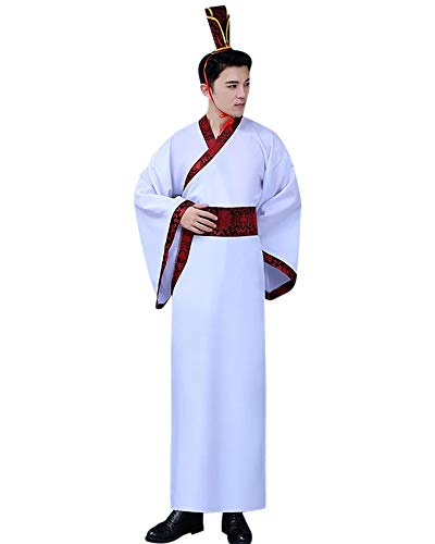 Performances Hanfu Drame Traditionnel Ancien Vêtements Homme Kindoyo Rétro Chinoise Style Costume 13 Nationale aqwCnYzfT