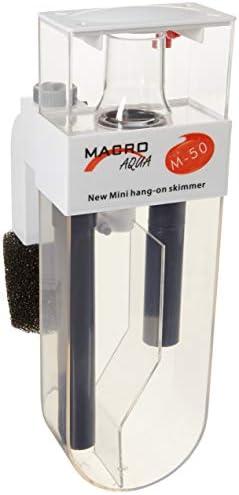 Macro Aqua M 50 External Protein product image