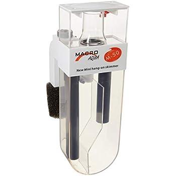 Amazon com : AZOO AZ13123 Nano Surface Aquarium Skimmer