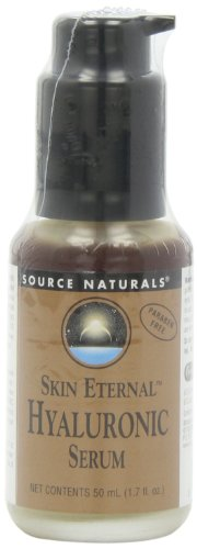 Source Naturals Skin Eternal Hyaluronic Serum, Will Leave Sk