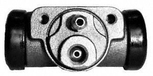 (Raybestos WC37862 Professional Grade Drum Brake Wheel Cylinder)