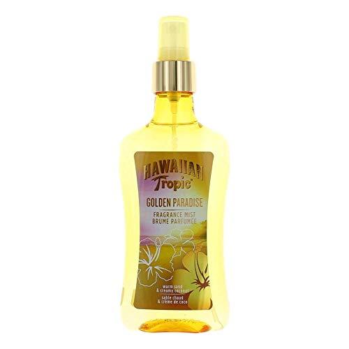 (Hawaiian Tropic Golden Paradise Fragrance Body Mist 8.4 fl oz)