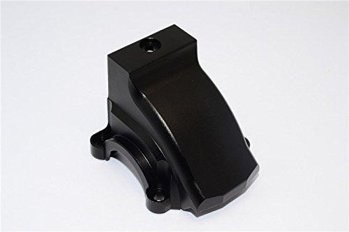 Gearbox Aluminium Aggiornamento Parti Front 4x4 X Rear Traxxas Maxx qSMpUzV