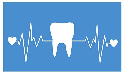 EZ-STIK Tooth Heartbeat lifelineI257 8