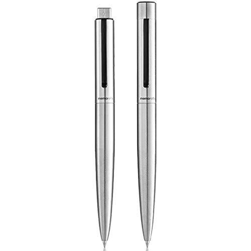 ([Memorette] U5700 64GB Pen Style C-Type OTG USB 3.0 Flash Drive (2 Pack -)