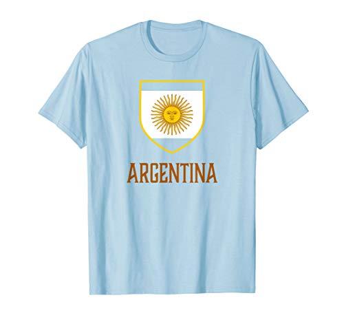 Argentina, Argentina - Argentino Shirt (Best Value Malbec Argentina)