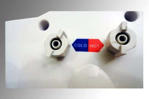 """BIDET4ME, Mechanical Bidet Toilet Attachment Nozzles"""""""