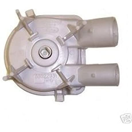 Roper Washer Drain Water Pump 3348215 RO