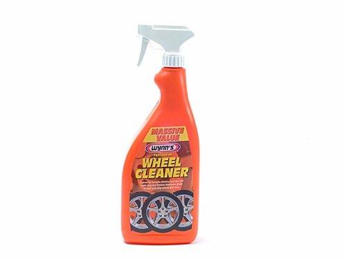 Wynn's - Prodotto spray per la pulizia delle ruote, flacone da 1 litro Wynns 41302