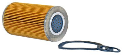WIX Filters - 51399 Heavy Duty Cartridge Fuel Metal Canister, Pack of 1