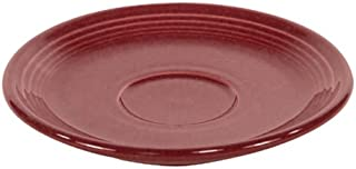 product image for Fiesta 5-7/8-Inch Saucer, Cinnabar