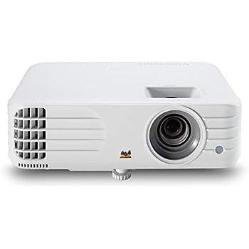 Amazon.com: ViewSonic PG706HD 4000 Lumens Full HD 1080p ...