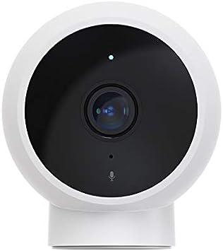 Xiaomi Smart Cámara IP Standard Edition 1080P HD Visión Nocturna Detección de AI 170° Mijia Cámara al aire libre Monitor de seguridad del bebé: Amazon.es: Bricolaje y herramientas