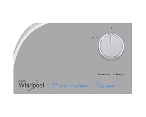 Whirpool 7MWGD-1930DM Secadora Frontal, Color Blan
