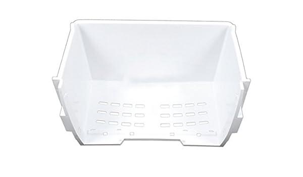 Beko TZDA523 W cajón de congelador - sin delantero (cajón inferior ...