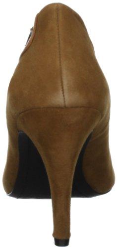 Pepe Jeans Hackney - botas de ante mujer marrón - Braun (Tan)
