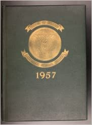(Custom Reprint) Yearbook: 1957 Lancaster General Hospital