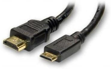 USB cable and HDMI cable for Canon EOS M3