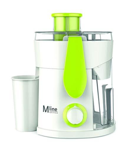 M Line Entsafter Enrico Premium Green Line Smoothie Maker