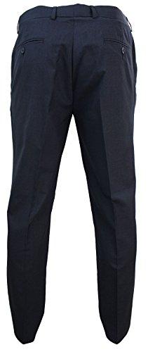 Droit Brodi Coupe Pantalon Anthracite Lyle Carreaux Cintrée Homme Gris amp; RqZZPwxt