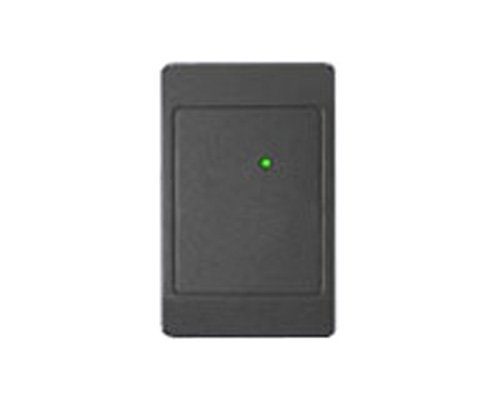 HID Corporation 5395 ThinLine II Proximity Card Reader, 4-11/16