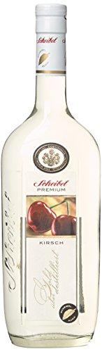 Scheibel Premium Kirschwasser, 1er Pack (1 x 700 ml)