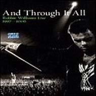 Robbie Williams - And Through It All (Live 1997-2006)-2dvd- - Zortam Music