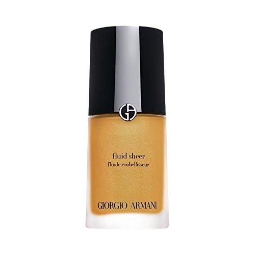 Fluid Sheer/1 oz. #13 Gold (Sheer Fluid Armani)