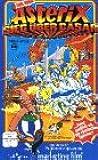 Asterix - Sieg über Cäsar [VHS]