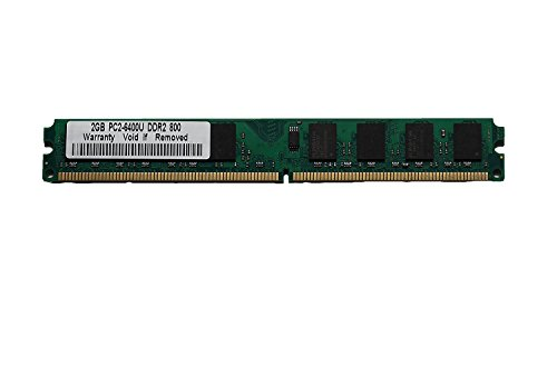 6400 Ddr2 Desktop (Desktop 2GB DDR2 PC2-6400 800MHz 240 pin)