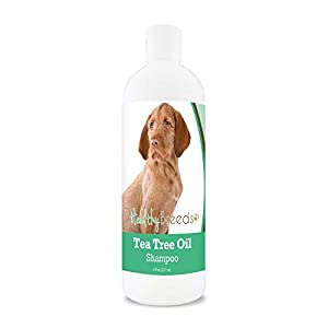 Healthy Breeds Great Dane Tea Tree Oil Dog Shampoo 11