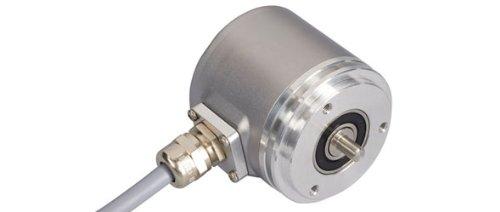 POSITAL IXARC UCD-IPH00-XXXXX-Y060-5RW Incremental Rotary Encoder