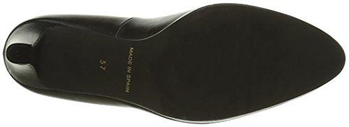 Studio Paloma 17044, Women's Court Shoes Noir (Tibet Black)