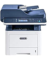 Xerox 3345/DNIM Wireless Monochrome Printer with Scanner, Copier & Fax