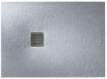 Roca AP1023E82BC41300-1000X700 M4 Cemento York Bañera Acrílica - Plato De Ducha - Plato Ducha Resina - Terran: Amazon.es: Bricolaje y herramientas
